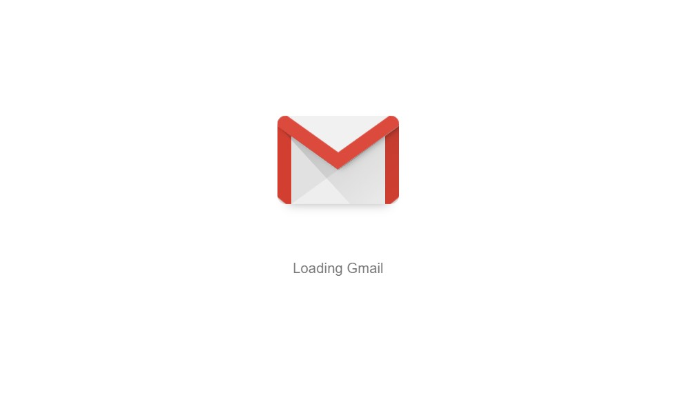 Open Gmail