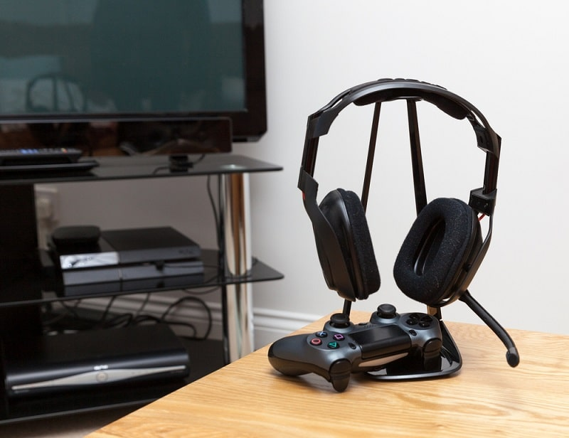 Best Gaming Headsets for PS4, Xbox One, PC, Switch