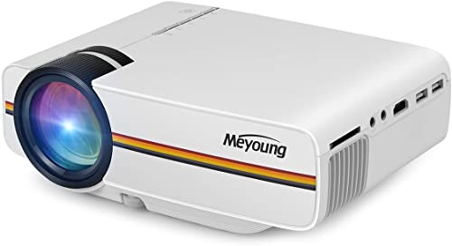 Meyoung TC80 Portable review