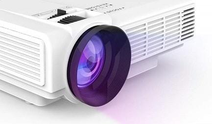 DR. J Professional Full HD 1080p Mini