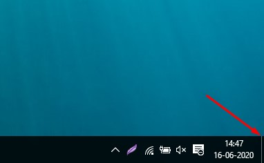Using the Taskbar Button