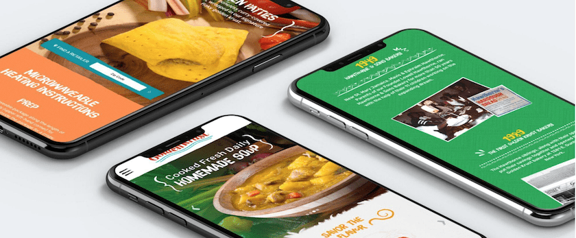 digital marketing-for-restaurants-golden-krust
