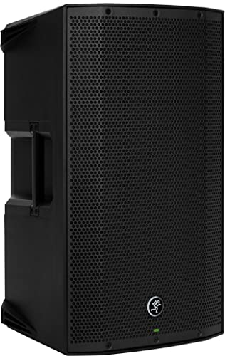 Mackie Thump12A - 1300W Powered Loudspeaker Review