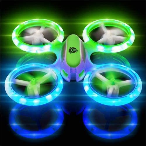 Force 1 UFO 3000 Mini RC Drone with Extra Drone Battery review