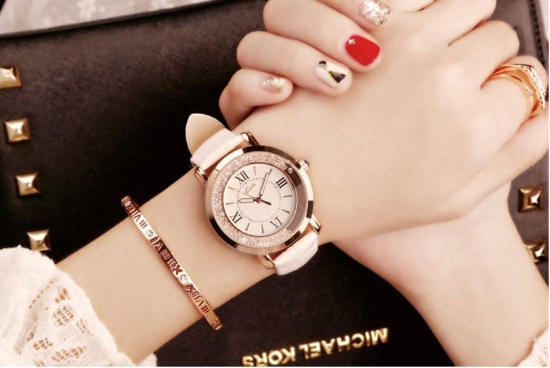 Digital Watches for Women